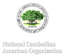 National Cambodian American Organization